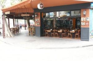 Cronico Bar