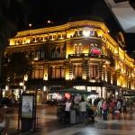 La noche de Buenos Aires