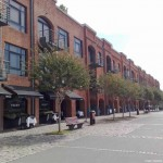 alojamiento en Buenos Aires