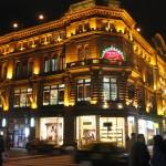 Ruta de compras por Buenos Aires