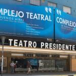 Actividades en Buenos Aires Noviembre 2011