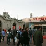 Actividades en Buenos Aires Abril