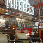 Ferias de antiguedades en Buenos Aires