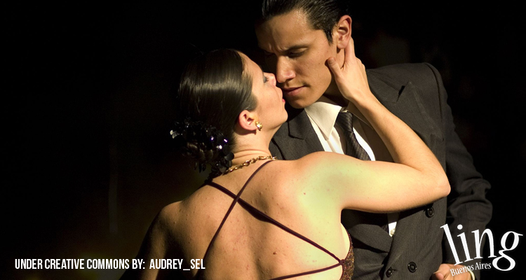 Disfrutar de un show de tango en Buenos Aires