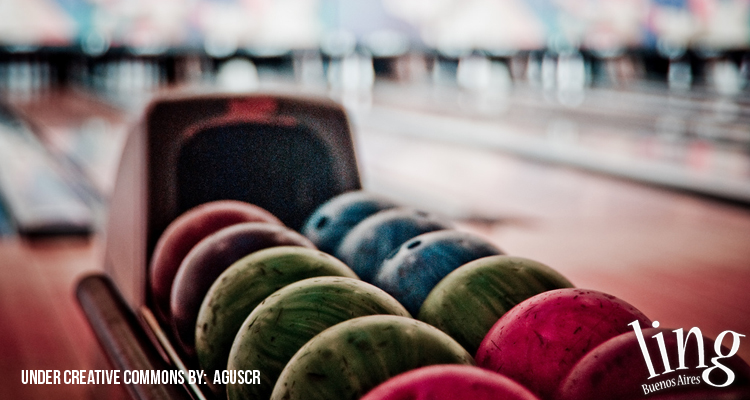 Salidas divertidas en Buenos Aires: el bowling