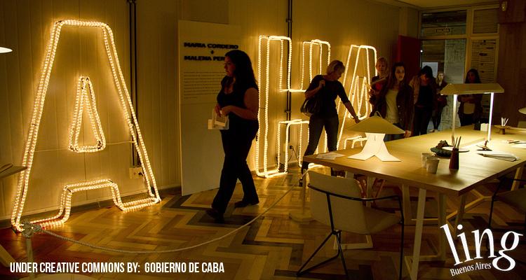 Casa FOA en Buenos Aires