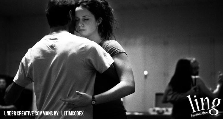Clases gratuitas de tango  en Buenos Aires