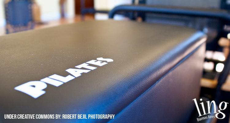 Dónde hacer Pilates en Buenos Aires
