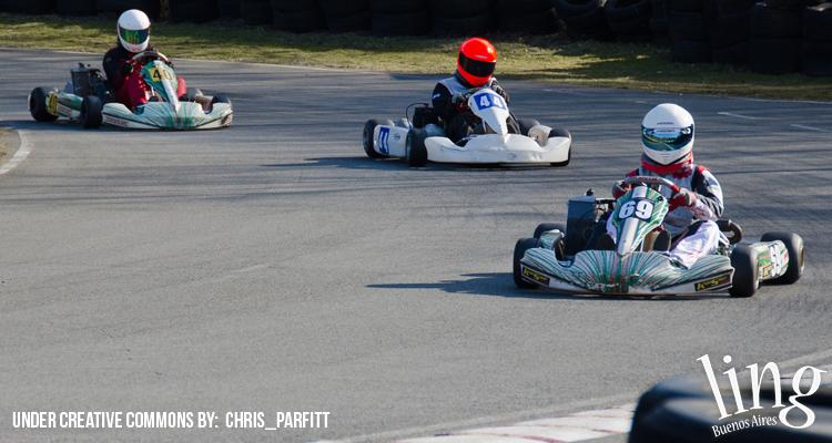 Karting en Buenos Aires