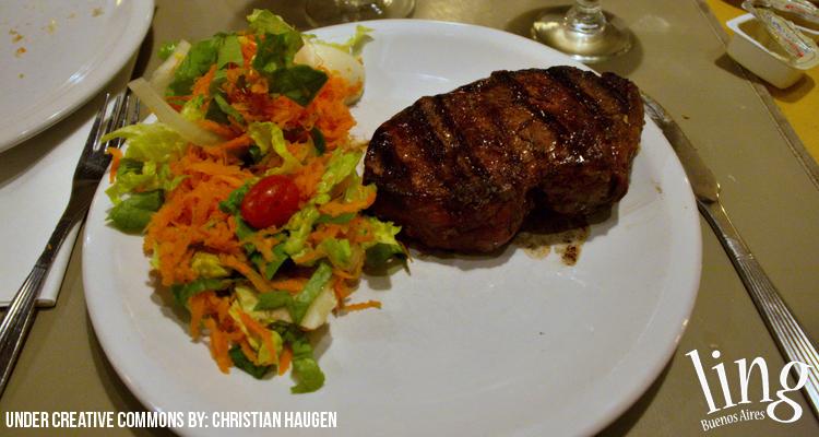 Restaurantes para visitar en Buenos Aires