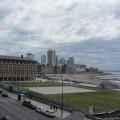 Fin de semana en Mar del Plata