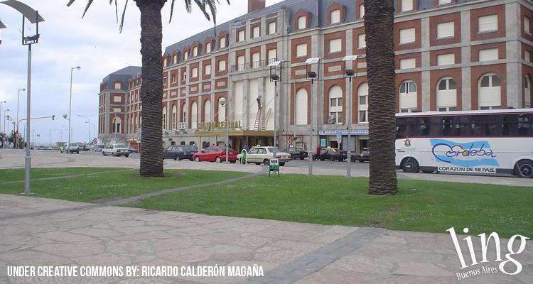 Casino de Mar del Plata