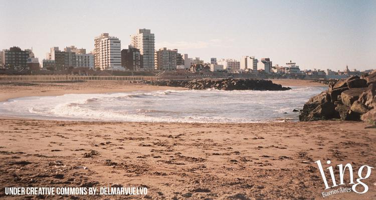 Costa Atlántica de Buenos Aires