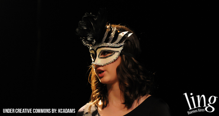 Cursos de teatro en Buenos Aires