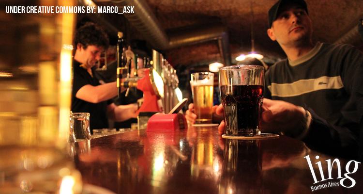 Dónde quedan los pubs irlandeses en Capital Federal
