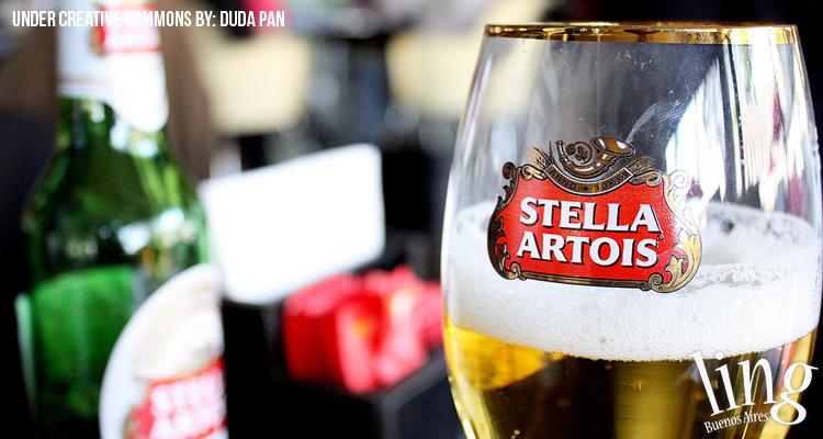 Visitar los bares de Buenos Aires