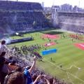El Club Boca Juniors
