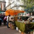 La Feria de San Telmo