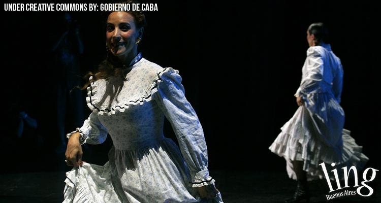 Dónde bailar folklore en Buenos Aires