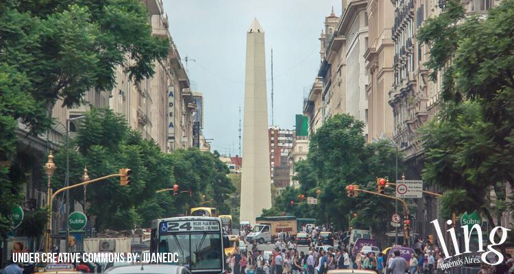 Cómo orientarse en Buenos Aires