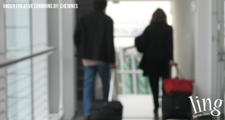 Cómo preparar una maleta para salir al extranjero