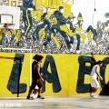 Fútbol en La Boca