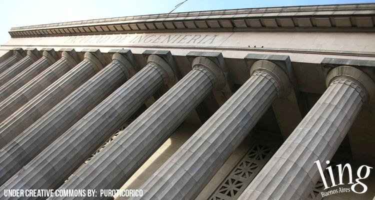 Las mejores universidades de Buenos Aires