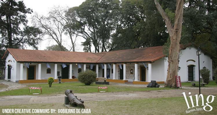 Museo Histórico de Buenos Aires