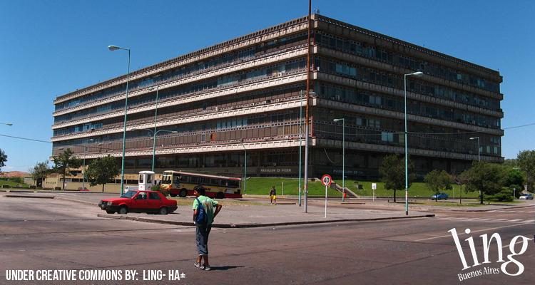 UBA, Universidad de Buenos Aires