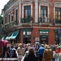 Ferias en Buenos Aires