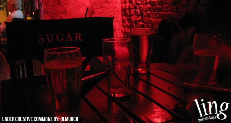 La noche gay de Buenos Aires