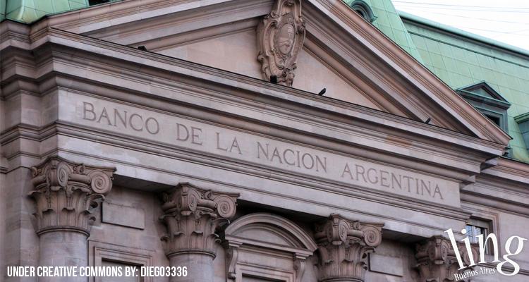 Dónde cambiar moneda en Buenos Aires