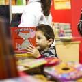 Vacaciones de invierno Feria del Libro Juvenil
