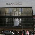 Vacaciones invierno Teatro Gran Rex
