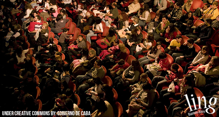 Vacaciones de invierno en Buenos Aires a puro teatro
