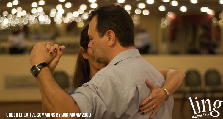 Clases de Tango en Buenos Aires