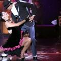 Tango paar