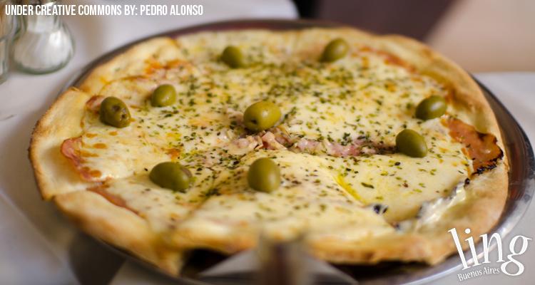 Comer rico y barato en las pizzerías de Buenos Aires
