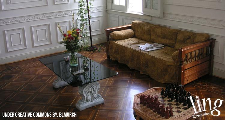 Los mejores hostels en Buenos Aires
