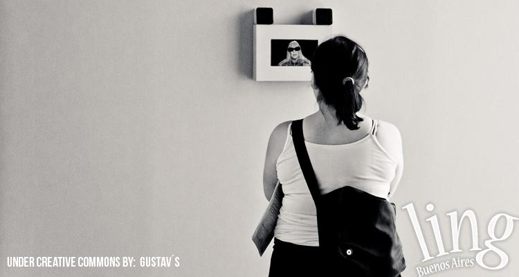 Exposición en el Malba