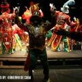 Feriado de Carnaval en Argentina