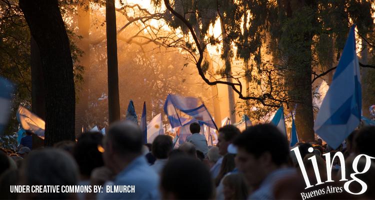 Feriados 2014 en Buenos Aires