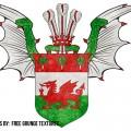Símbolo de Gales
